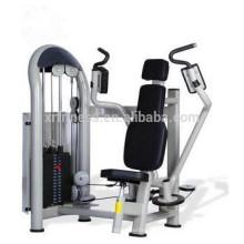 Appareil de fitness Butterfly / Pectoral Fly / équipement de gymnastique