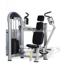 Butter-fly fitness equipment/Pectoral Fly/ gym equipment