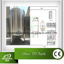 Резервуар для оливкового масла