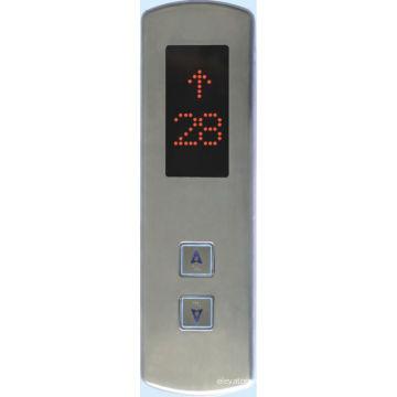 Superficie elevador montaje, salto del elevador, piezas del elevador (CBB14-B)