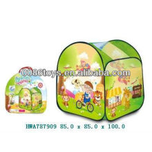 Promotional Kids tent sport toys