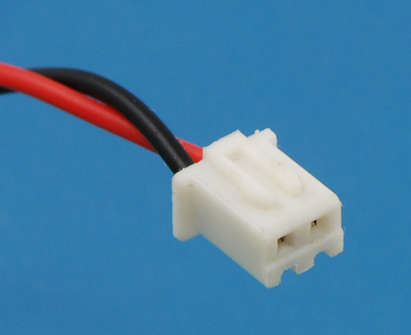 JST 2PIN Female connector