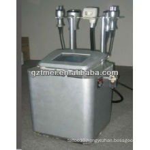 Cavitation & RF Vacuum Roller Slimming Machine