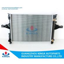 Fortschrittlicher Aluminiumautokühler für Volvo Xc90′02-T6/V8 at