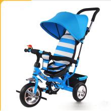 El mejor triciclo de la bici de los niños Tricycle para los niños pequeños