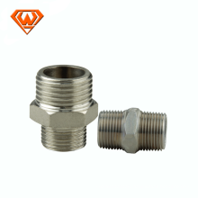 Pipe Fittings stainless steel concentric swage nipple--SHANXI GOODWLL