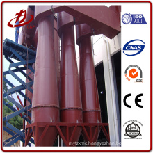 ISO Approved Dust Extractor Cyclonic Separator Filter