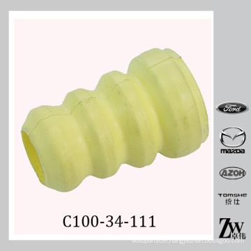 Mazda Auto Rubber Buffer For Suspension OEM C100-34-111
