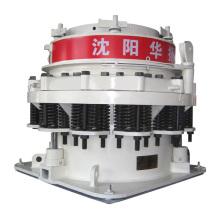 máquinas de la planta de trituración precio de la trituradora de cono de la primavera hymak