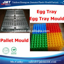 3% Rabatt benutzerdefinierte Kunststoff Injektion Eierschale Schimmel Taizhou Huangyan Formhersteller