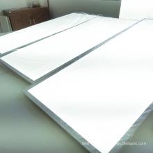 600*1200mm Backlit LED Panel Lights 60W 120lm/w 5000K-5500K