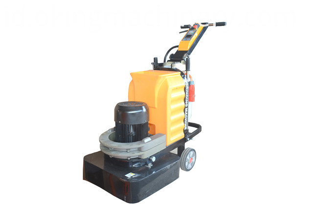 Concrete Grinding Machine