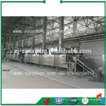 SBJ Belt Type Industrial Drying Machine