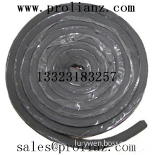 Putty polyurethane meets water expansion stop rubber strip