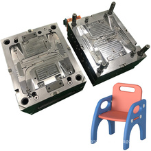 Manufacturer Custom Children Table Injecting Pieces Mold Plastic Injection Mould For Baby Chair