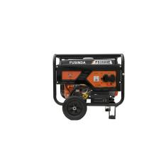 3kw 3000W Copper Wire Portable Gasoline Generator