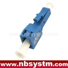 LC-pc male female attenuator