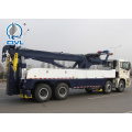 8x4 50 Ton Heavy Duty Towing Wrecker Truck