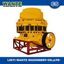 Linyi Wante Construction equipment symons cone crusher for sale
