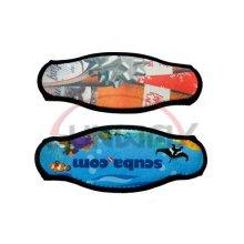 Cubierta de moda de la correa de la máscara del salto del neopreno, envoltura de la correa (PP0031)