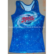 Sublimation Singlet Sublimation Bra Sublimation Bra