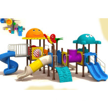 Competitive Playground Equipment