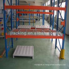 Prateleiras de fio de aço inoxidável certificadas CE