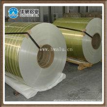 Aluminium coil PVDF coated
