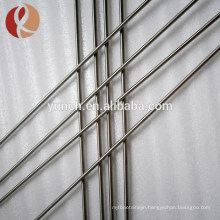 India ti-6al-4v titanium gr5 alloy rod price per kg