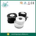 rollo de etiquetas térmicas directo compatible con dymo