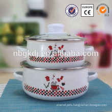 enamel parini cookware casserole from china whole