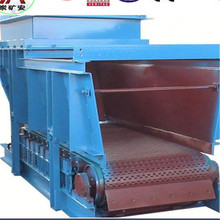 Heavy equipment Mining Machinery feeding equipment/Belt feeder