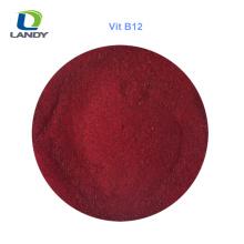 Nahrungsergänzung Vitamin B Komplex Tablette B6 und B12 Vitamin B12 Cyanocobalamin