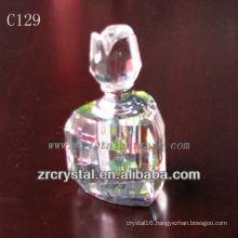 Nice Crystal Perfume Bottle C129