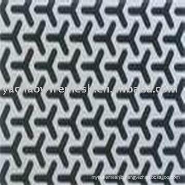 gi perforated sheets