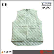 OEM Service Warm Keeper Waistcoats Padding Under Vest