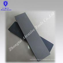 150 * 50 * 25 mm de óxido de aluminio sharping piedra de aceite