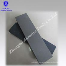150 * 50 * 25mm de óxido de alumínio sharping pedra de óleo