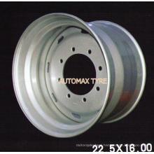 Steel Rim 16.00x22.5