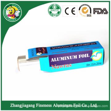 Hairdressing Foil (Aluminum Foil)-2