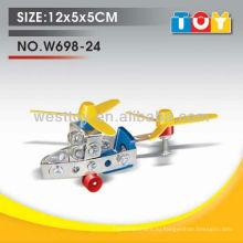 Разведки игрушки /металла пчелиный вертолет/DIY игрушки