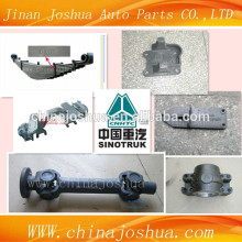 HOT!!! Volvo truck spare parts/ howo truck gearbox parts / howo truck parts for sale