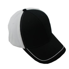 Sandwich Mesh Baseball Cap with Customized Logo (GKA01-F00060)