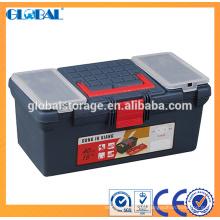 Caja de herramientas de mantenimiento portátil que lleva ampliamente usada de encargo