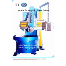 Китай использовал Вертикальный Токарный Станок для продажи по лучшей цене на складе, предлагаемой крупным Вертикальным Токарно-токарным производством