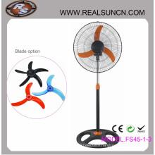 18inch Stand Fan Industrial Fan with 3 Ox Blade
