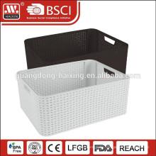 Kunststoff-Kiste, Food Grade Kunststoff Kiste