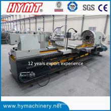 Q1319 Pipe Threading Horizontal Halbautomatische Drehmaschine