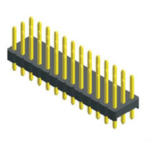 2.54mm Pin Header Three Row Straight Type