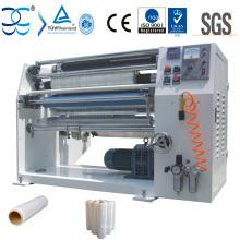 Máquina de cortar de la película del estiramiento del PE (XW-800B)